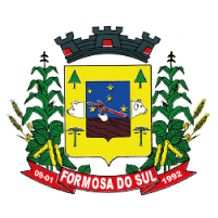 Logo Formosa do Sul